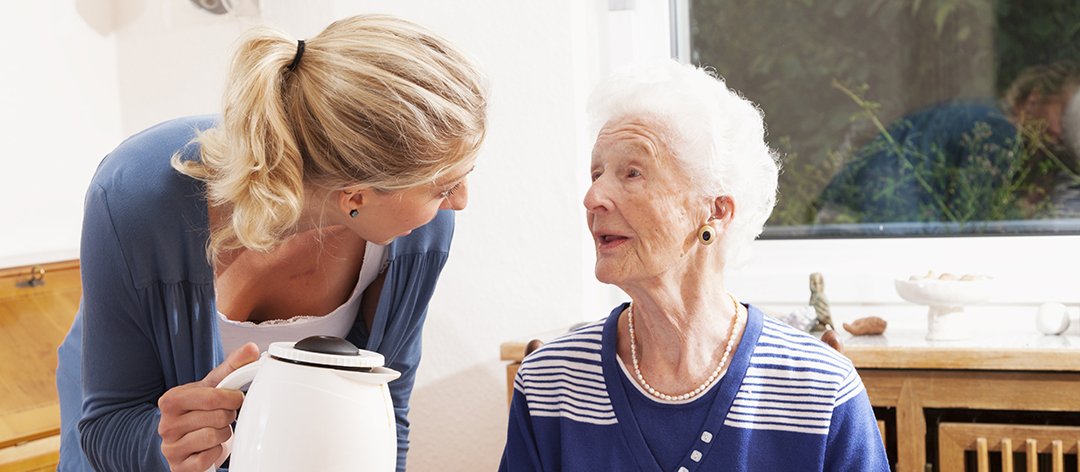 Caregivers in West Palm Beach - 561-570-6613 - Palm Beach County