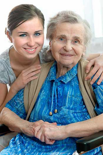 In-Home Health Care Services