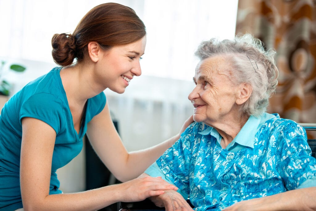 alzheimers caregiver west palm beach