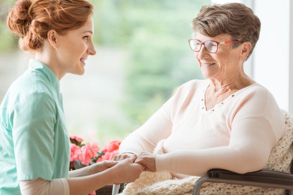 Personal Care & Companion Care in Lake Worth & Palm Beach County FL